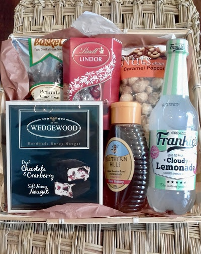 Artisinal hampers and products – Southern Hills Artisan Bee